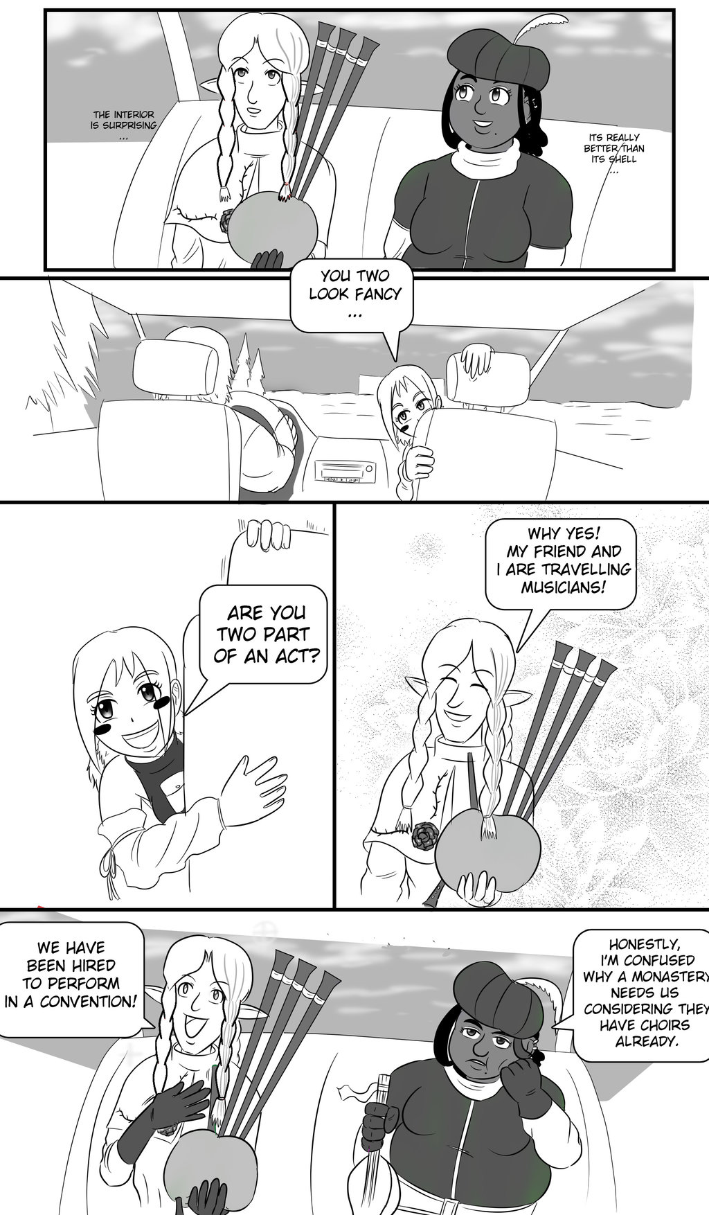 Court of Roses Page 3 by Maxis-Geryon